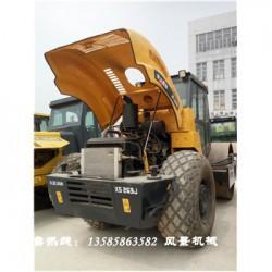淄博二手26吨压路机