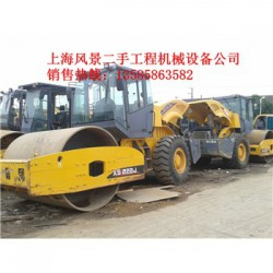 扬州二手压路机(闲置)出售,买新款压路机