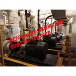 合肥供水设备维修_水泵电机维修二次供水设