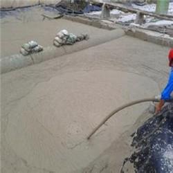 泡沫混凝土强度的影响因素分析