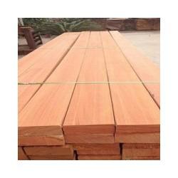 上海港榕木结构工程有限公司硬木木材柳桉木板材推荐