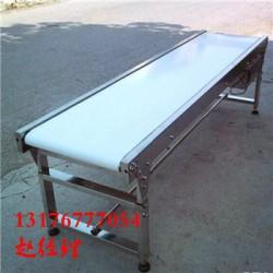 江苏省铝型材输送机图片/加工定制
