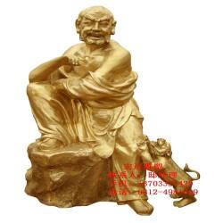 十八罗汉雕塑生产_十八罗汉价格_十八罗汉