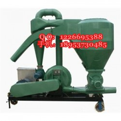 河北气力输送机  水泥粉气力输送机软管抽送