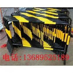 郑州市铁马移动护栏|铁马围栏|施工护栏道路