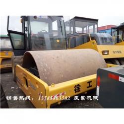 济宁二手26吨压路机
