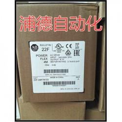 ROCKWELL交流变频器22F-D4P2N103销售1.5KW