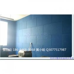 威远县关押室墙面防撞装修防火处理 材料供