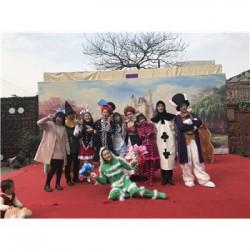 上饶县2018社区路演活动公司-正九策划传媒