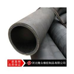 河北隆众厂家直销耐酸碱 夹布胶管可加工定做
