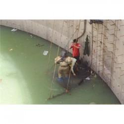 平顶山市水下探摸公司《蛙人探摸》