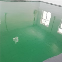 香河县环氧树脂防静电自流平地板
