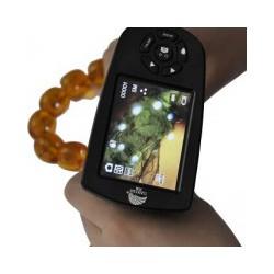 便携式LCD数码显微镜LCD电子放大镜LCD电子显微镜