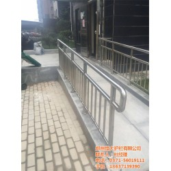 铁艺护栏加工厂_平顶山护栏加工厂_恒大护栏