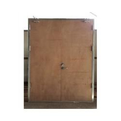 【推荐】兰州优惠的木质防火门,兰州防火门