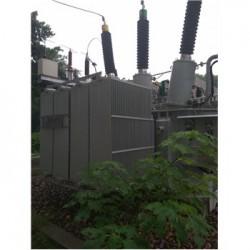 广州越秀区干式变压器回收价格