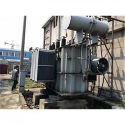 广州开发区旧变压器回收行情