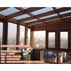 玻璃阳光房价格|朔州玻璃阳光房|泽布尼茨门