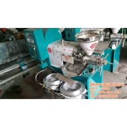 140型 螺旋榨油机,炫坤机械,通化榨油机
