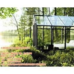 屋顶玻璃阳光房、太原玻璃阳光房、泽布尼茨