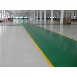 河北徐水专业环氧树脂地坪施工