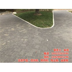 辛源牌透水砖(图),绍兴透水砖,苏州透水砖