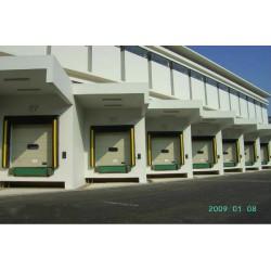 气袋式卸货平台,仓库装卸货气袋式卸货平台,
