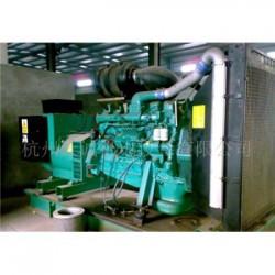 广州越秀区发电机回收厂家