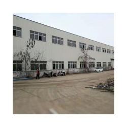 旧厂房供应厂家 钢结构厂房认准海涛金属材