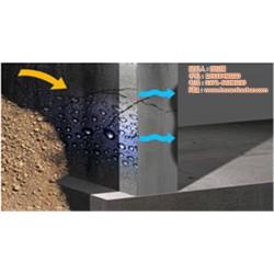 海绵城市系统|【科顺防水】|海绵城市系统案