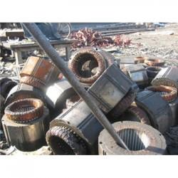眉县电动机回收;眉县报废电动机回收