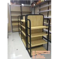 木质货架、木质货架哪家好、宏昌货架(优质