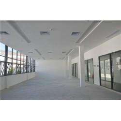 蛇口办公室,瑞丰创投旗下文化产业园办公室,