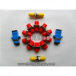 光纤耦合器 SC光纤耦合器图片