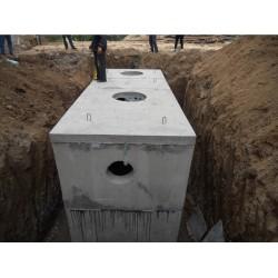 哪儿有卖有性价比的混凝土化粪池|钢筋湿凝