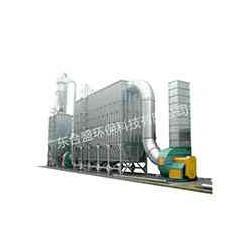 台盛环保供应优质的集尘器 江苏集尘器