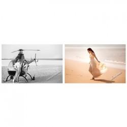 想旅拍婚纱照厦门婚纱摄影有哪家可以推荐的