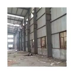 旧钢结构材料出售——口碑好的安徽钢结构厂