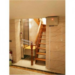攀枝花节能安全电梯家用:国产Z小家庭电梯