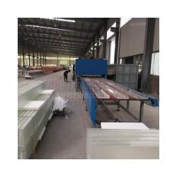 钢化玻璃厂家推荐-【荐】物超所值的U型玻璃