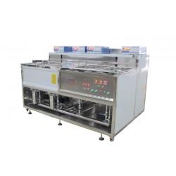 深圳威固特VGT-407F光学零件砂挂加工超声波清洗机