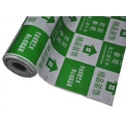 鞍山定制家装地面保护用膜防水防尘