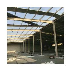 二手钢结构|优质钢结构库房优选海涛金属材
