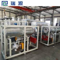 【江苏瑞源】厂家供应100KW电加热导热油炉