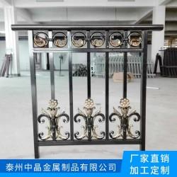 锌钢新型阳台护栏今年畅销产品社会人必入款