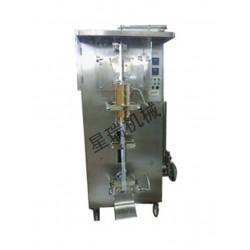 大同辣油调料自动包装机丨豆奶包装机|山西包装机