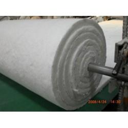 金石热销纤维毯/甩丝毯生产线2条年产5000吨