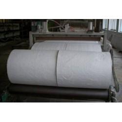 电力负荷调整2条纤维毯/甩丝毯生产线价格可议
