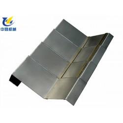 日发精密RFCL80/63/40数控车床XYZ三轴钣金防护罩