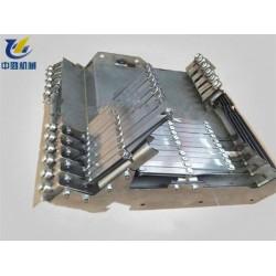 日意机械CNC48B加工中心XYZ三轴钣金防护罩